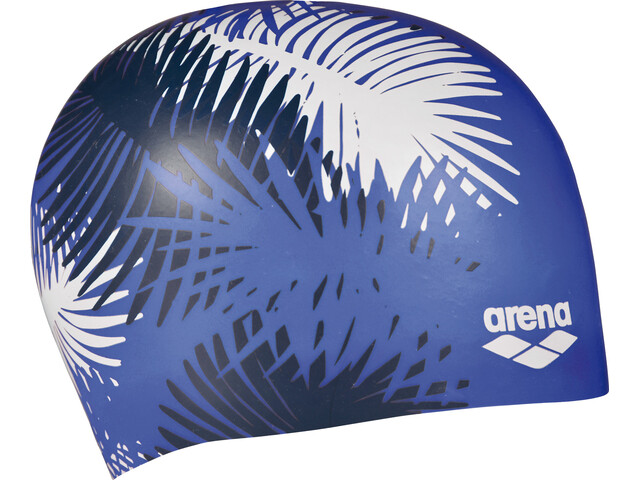 arena Sirene Cap Long Hair Women palm blue
